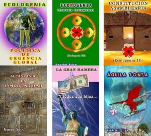 Otros Libros de Gabriel Silva 2