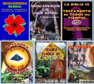 Otros Libros de Gabriel Silva