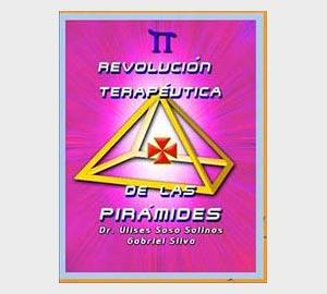 Libro Revolución Terapéutica de las Pirámides