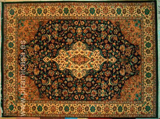 Imagenes de alfombras banco de madera colores naturales for Imagenes alfombras modernas